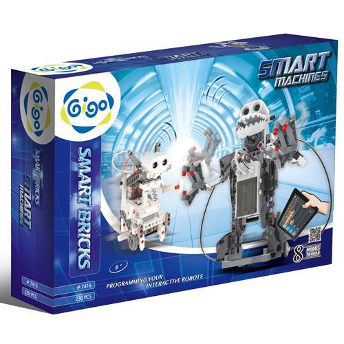 Gigo robotica