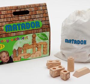 Matador Baby architect