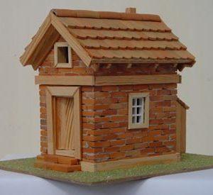 Compact modelbouwstenen
