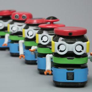 Tacobot