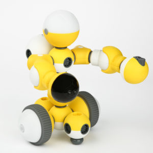 RobotBell
