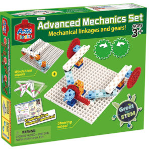 Artec Advance Mechanics set