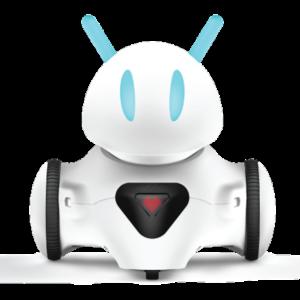 Photon, de veelzijdige robot