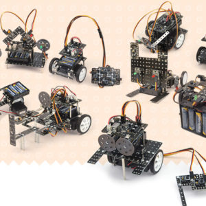 Robo Kit